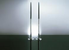Curve 20″ Candlesticks