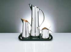 Linear Coffee Set