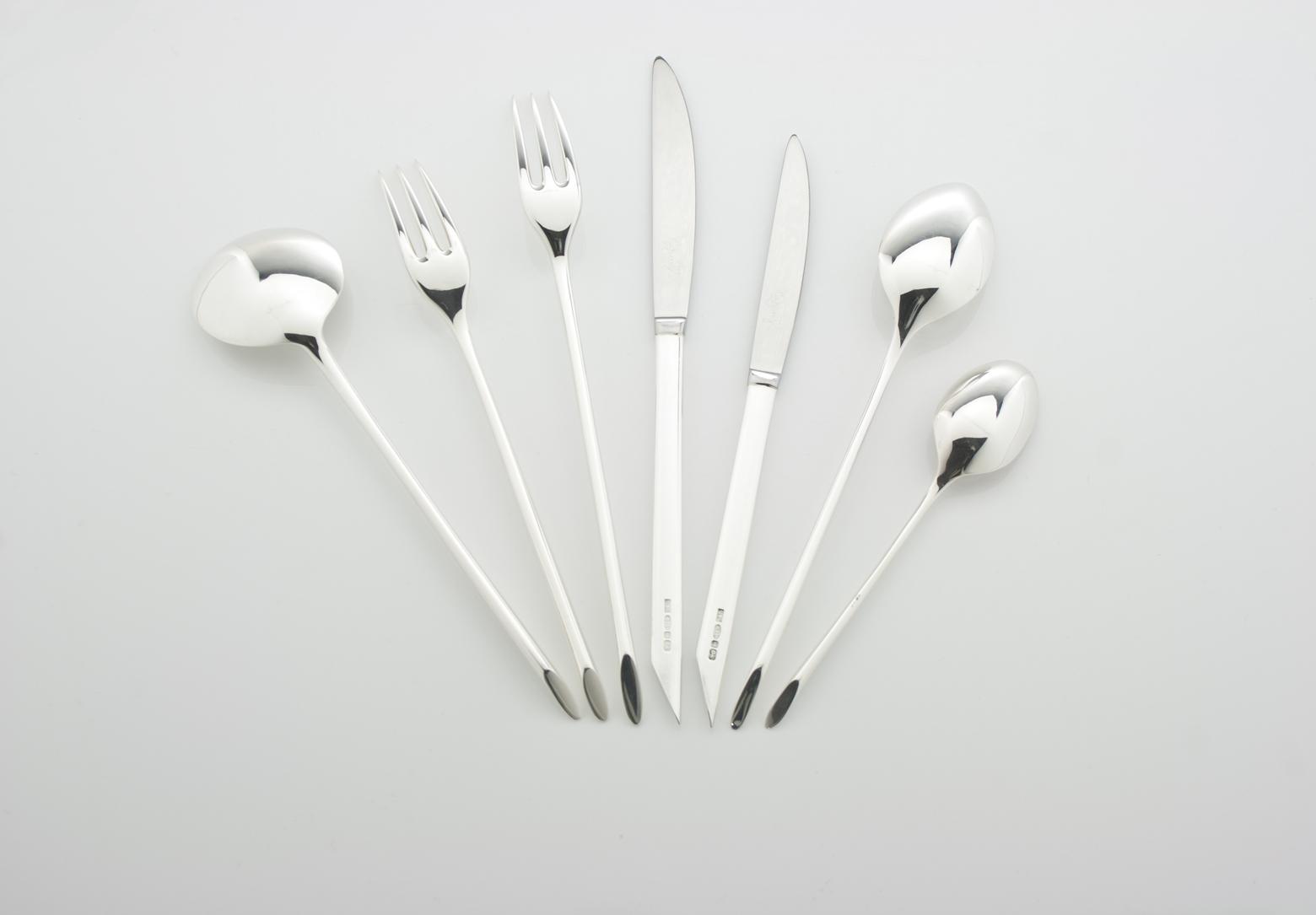 Apollo Cutlery