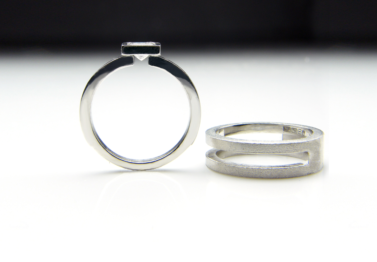 Interlocking Rings